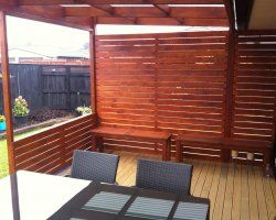 Supreme Build Ltd / Builders Palmerston North  - Our Work