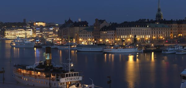 14 separate islands, 50 bridges, and one of the most handsome cities on earth! Spend time in Stockholm this spring and stay at either of our lovely hotels Ett Hem or the Lydmar Hotel. http://www.slh.com/destinations/europe/sweden/stockholm/