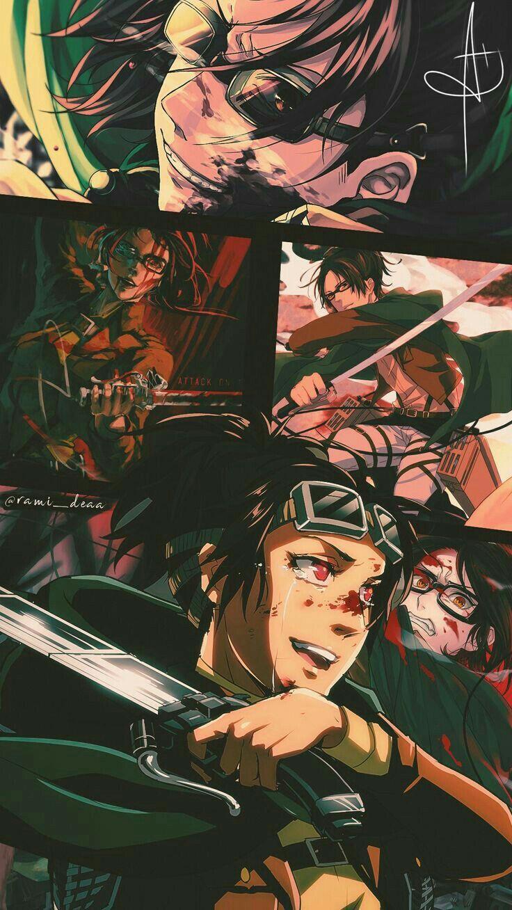 Zodiaco Shingeki No Kyojin In 2021 Attack On Titan Anime Attack On Titan Art Attack On Titan Fanart