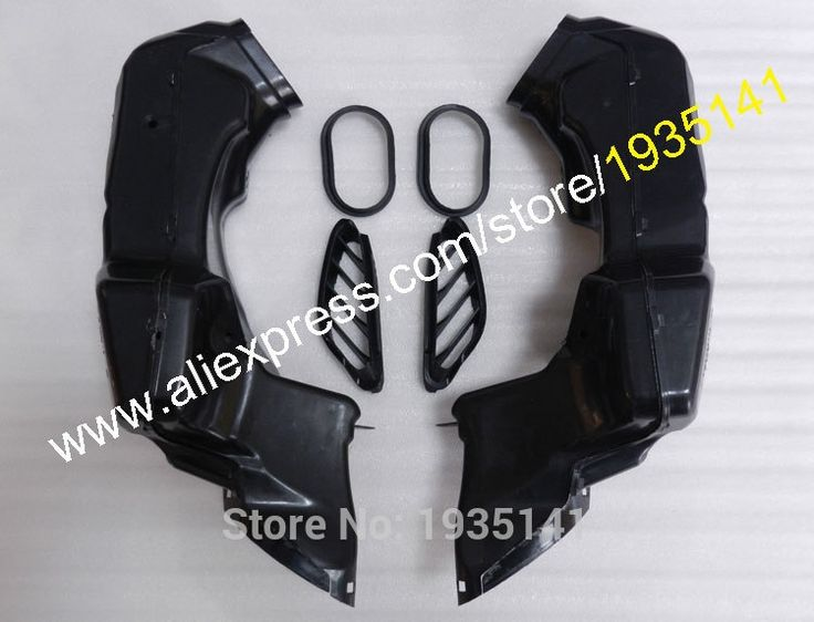 64.60$  Buy here - http://alilyy.worldwells.pw/go.php?t=32773616466 - Hot Sales,Motorcycle Ram Air Intake Tube Duct For Suzuki GSXR600 GSXR750 K8 2008 2009 2010 GSX-R 600 750 08 09 10 Pipe Parts
