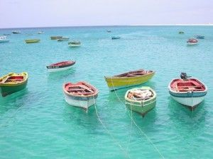 Cape Verde so beautiful♥♥♥#splendidsummer