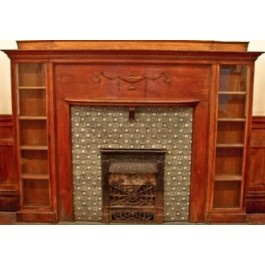 18 best Fireplaces images on Pinterest | Victorian fireplace ...