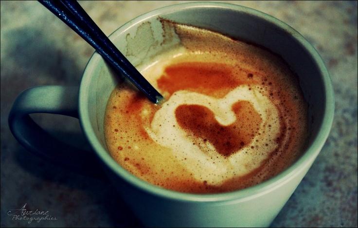 Cafe #