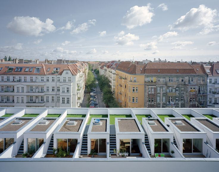Gallery of BIGyard / Zanderroth Architekten - 7