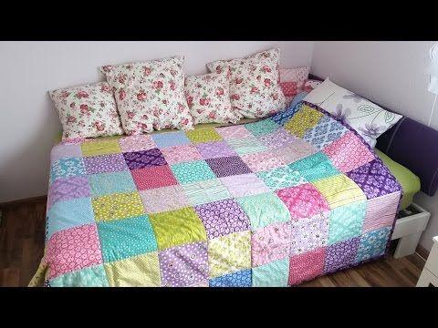 die besten 25 quilten f r anf nger ideen auf pinterest anf nger quilts steppdecke f r. Black Bedroom Furniture Sets. Home Design Ideas