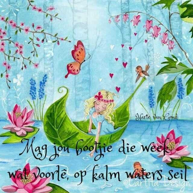 Die Week ...