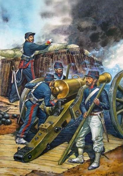 a history of crimean war in 19th century Animated historical maps of european history during the 19th century: to the outbreak of the first world war history of europe during the 19th crimean war.
