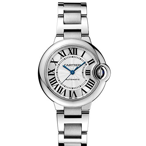 Women's Certified Pre-Owned Watches - Cartier Ballon Bleu de Cartier swissautomatic womens Watch W6920071 Certified Preowned * More info could be found at the image url.