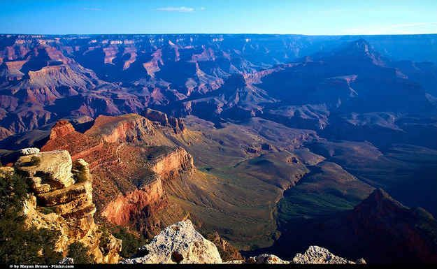 Grand Canyon Camping   14 Items On The Ultimate American Summer Bucket List