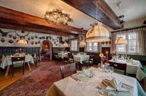 Weihnachtsgala Menü am 24. Dezember im Restaurant Loystub'n, Bad Kleinkirchheim, Austria