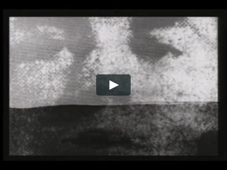 Visual Velocity is a tribute to the pioneering work of Stan VanDerBeek…