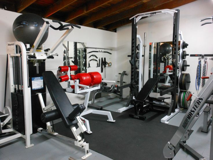Awesome home gyms gallery of gym bedroom images