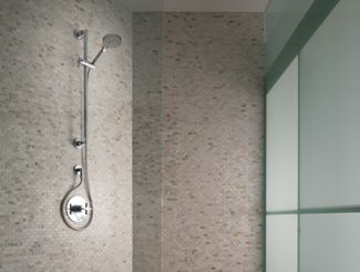 Artemisia - bathroom