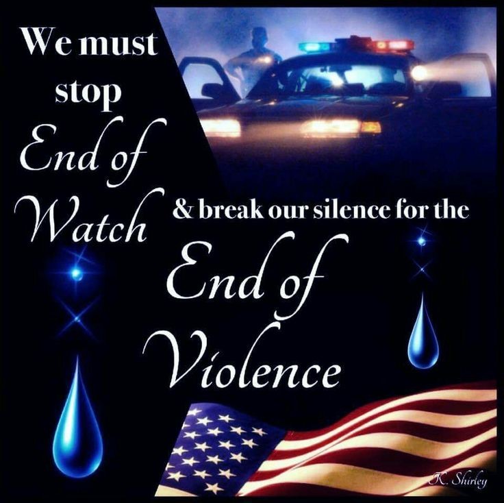 Stop the end of watch