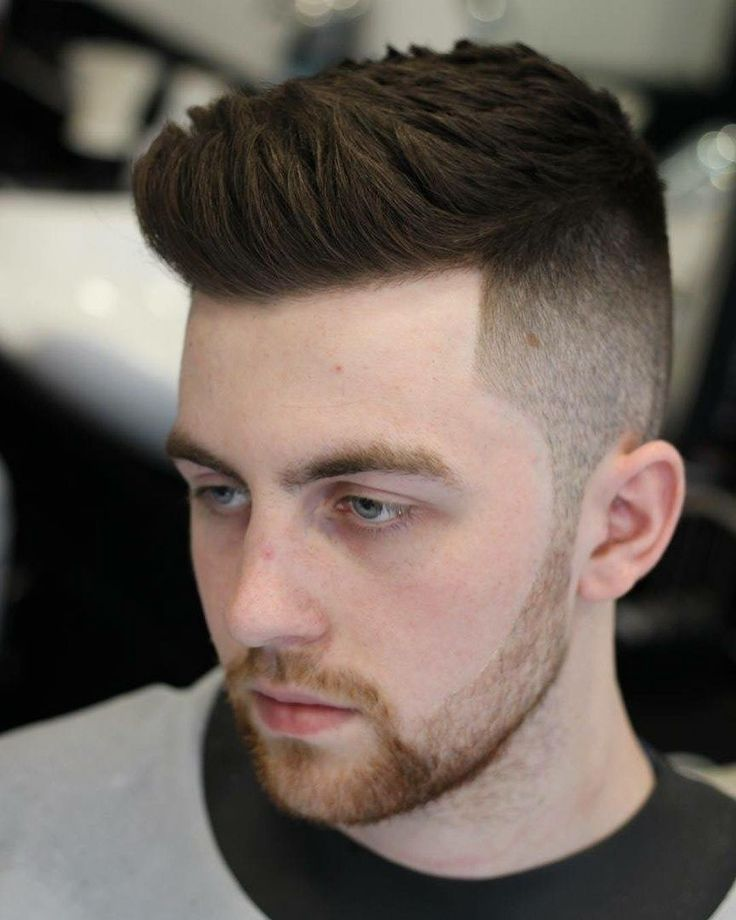 New Men Hairstyles 14 Best Mens New Haircuts And Hairstyles Images On Pinterest  For