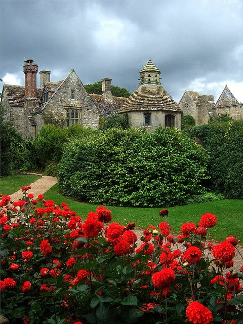 Nymans, Sussex, England