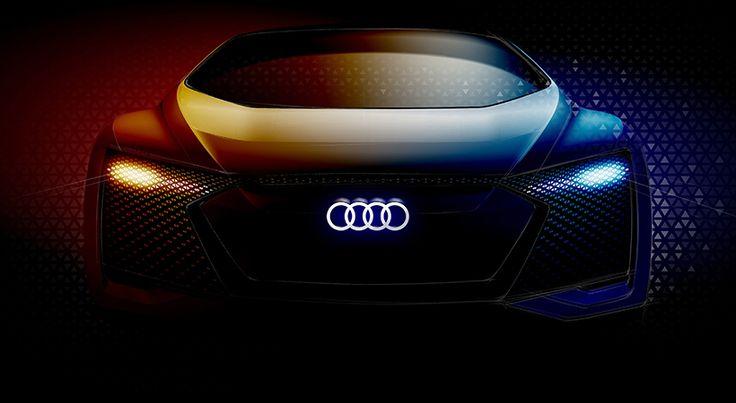 Cómo funciona la Conducción Autónoma Audi, lo veremos en Frankfurt - http://autoproyecto.com/2017/09/conduccion-autonoma-audi.html?utm_source=PN&utm_medium=Pinterest+AP&utm_campaign=SNAP