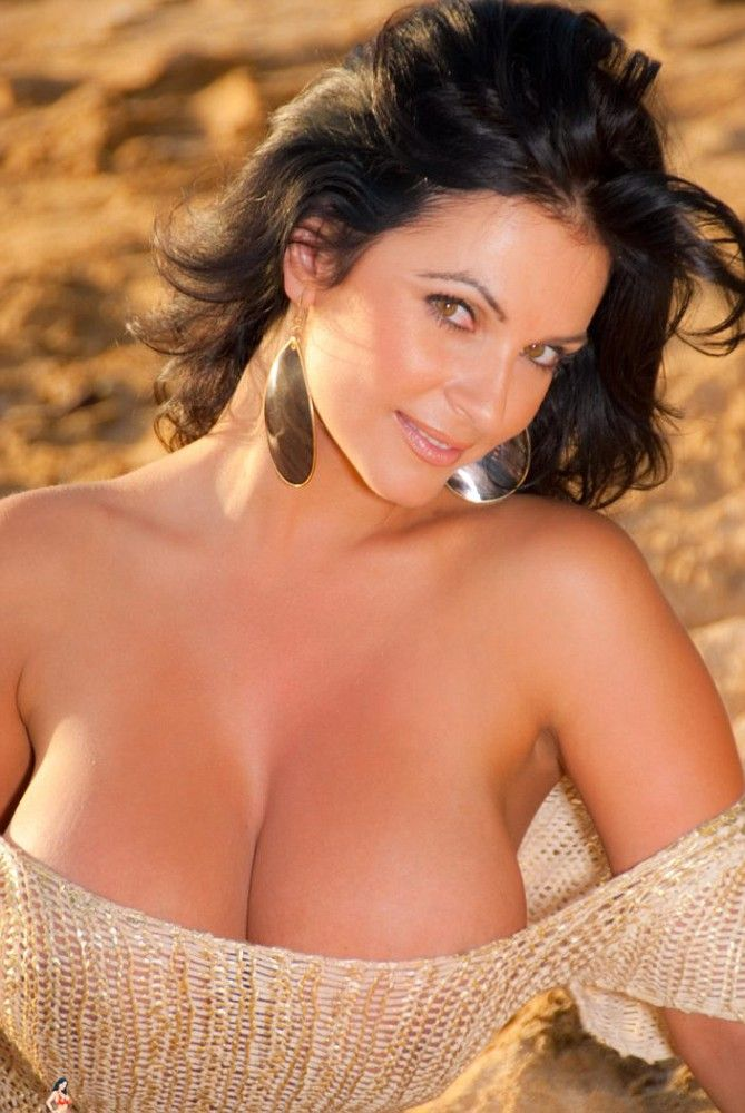 Denise Milani  We Know How To Do It-7199
