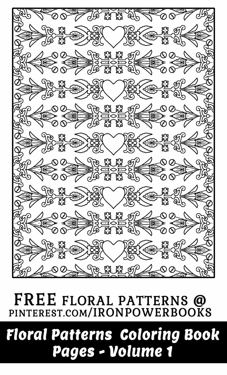 264 best patterns mosaics images on pinterest coloring books