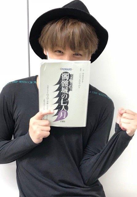 MiyanoMamoru