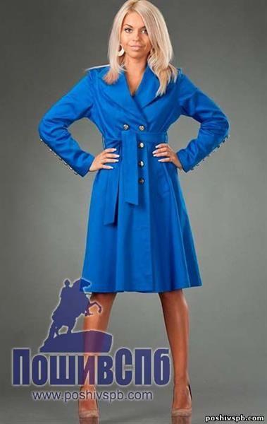 Швейные производства по пошиву пальто