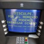 Cajeros: Cómo conviene utilizarlos? Cuánto cobran los bancos? Si retira plata de un cajero, evite extraer montos chic ...