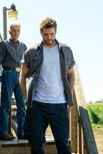 Cut Bank  ~Liam Hemsworth, Billy bob Thorton