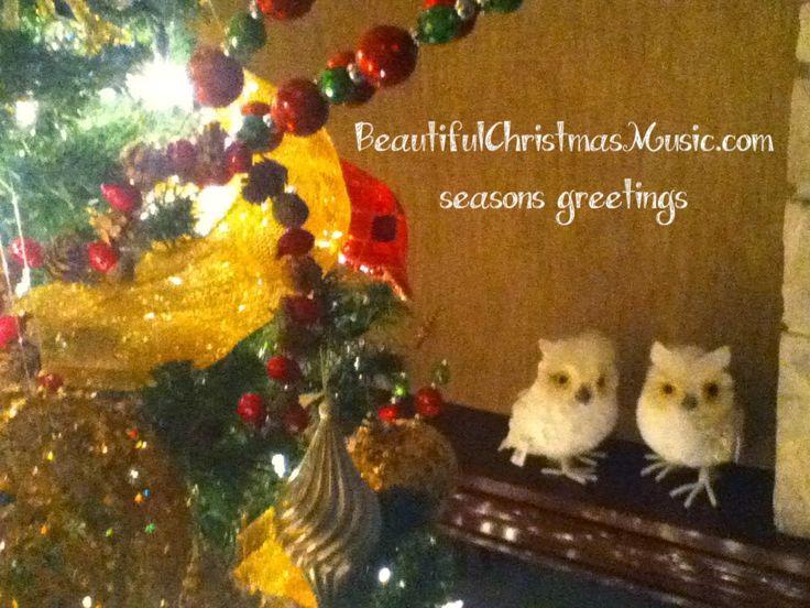 Beautiful Christmas Music.com
