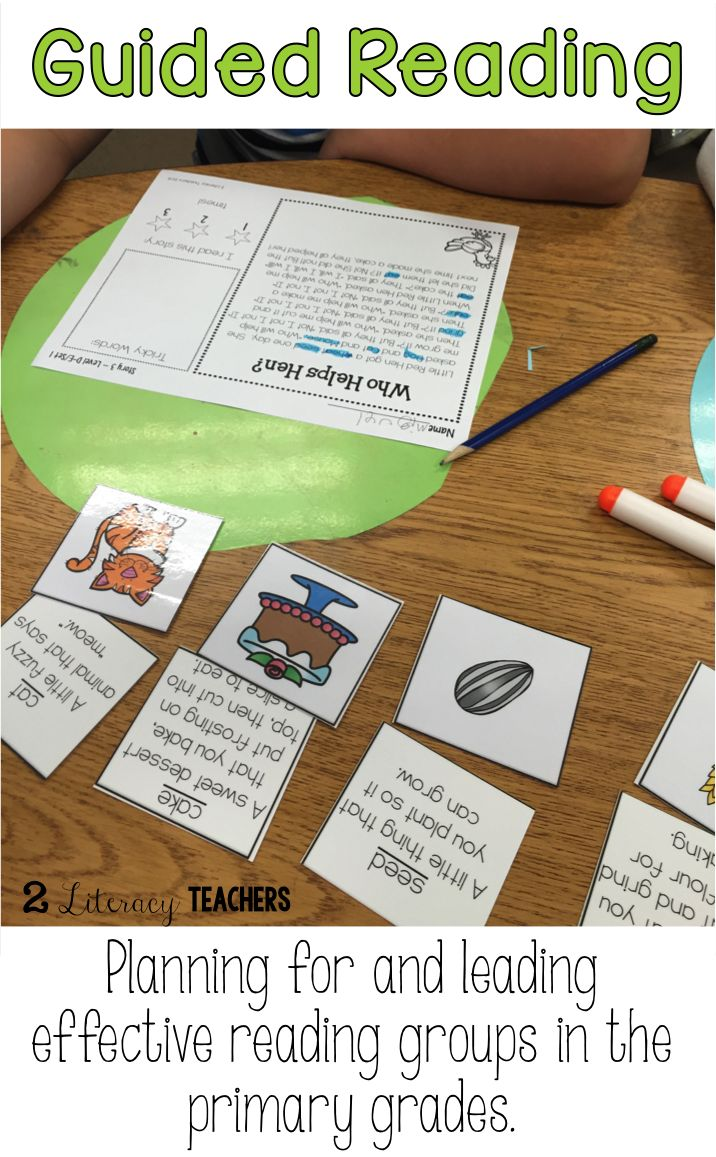 Planning for and leading effective guided reading groups in the primary grades. This blog post includes many different ideas as well as resources that are helpful when pulling it altogether and getting students to make progress.