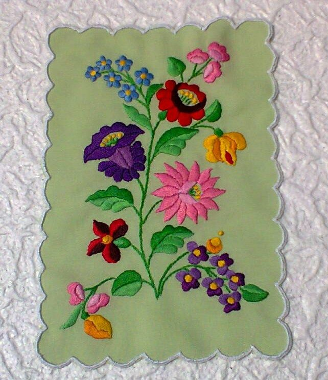 543 Best Hungarian Embroidery Images On Pinterest Hungarian