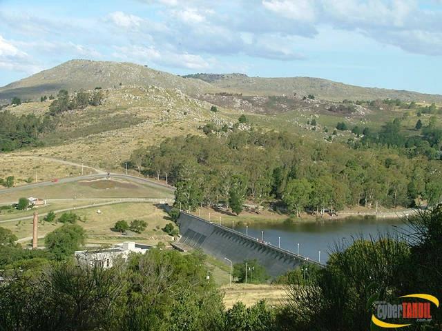 Tandil, Pcia. de Bs. As, Argentina. Sierras pequeñitas jeje