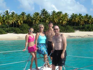 Your Crewed Yacht Charter Vacation Specialist, whether it's a Sailboat, a Catamaran or a Motoryacht Holiday, Caribbean Cruise, BVI Sailing and Scuba Diving.  http://www.caribbeansailboatvacation.com