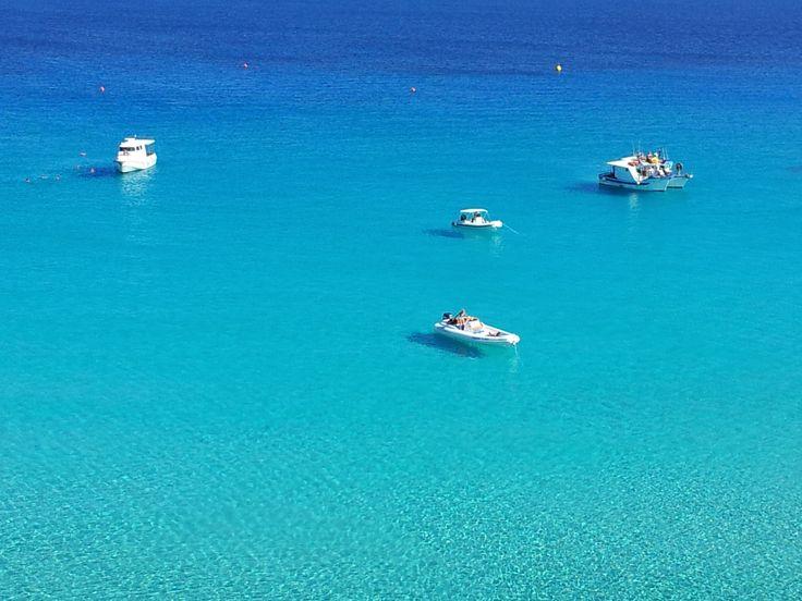 Cala Rossa, Favignana Isole Egadi, Sicilia - Aegadian Islands, Sicily