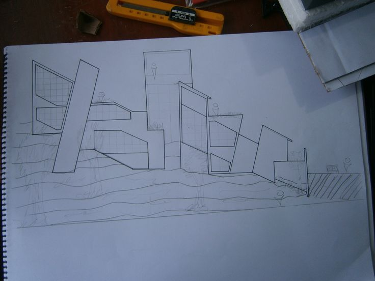 Ust Architecture Drawing Exam 16 best pia images on pinterest   architecture, perspective and sketch