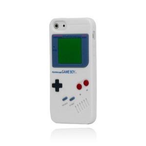 Coque Game Boy pour iPhone 5 #coquesiphonecom #coquesiphone #coqueiphone #coquee…