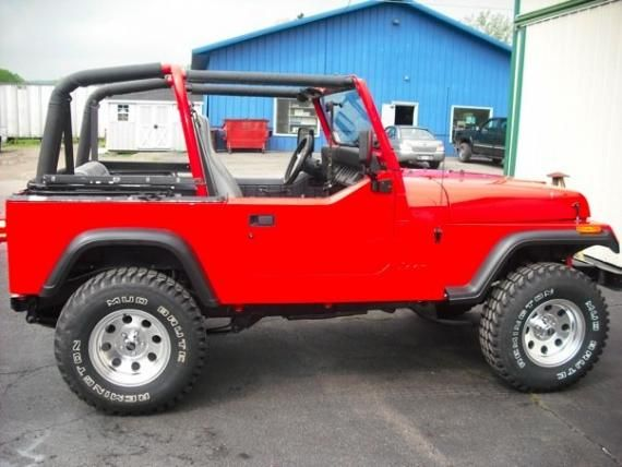 42 Best Images About Jeep On Pinterest Jeep Wrangler
