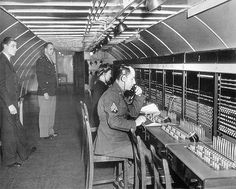 Subterranea Britannica: Research Study Group: Sites: Kingsway telephone exchange