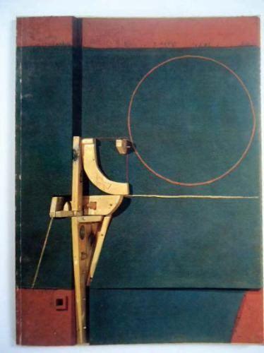 Catalogo Marcelo Bonevardi. Canada 1973.