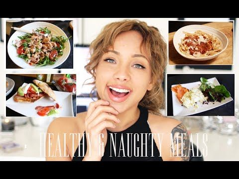 I talk you through some good + bad meals i've had during the week and how I make them! Most are easy peasy! ♡ FOLLOW ME ERR'WHERE ♡ My Vlog channel! - http:/...