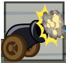bomb tower from bloons tower defense