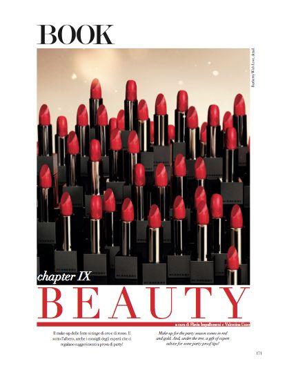 Beauty chapter cove page. #beauty #makeup #lipstick #fashion #woman #style #womanswear #dress #look