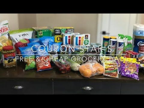 FREE & CHEAP GROCERY HAUL - Sept 8th 2017 - COUPONING IN CANADA! - (More info on: http://LIFEWAYSVILLAGE.COM/coupons/free-cheap-grocery-haul-sept-8th-2017-couponing-in-canada/)