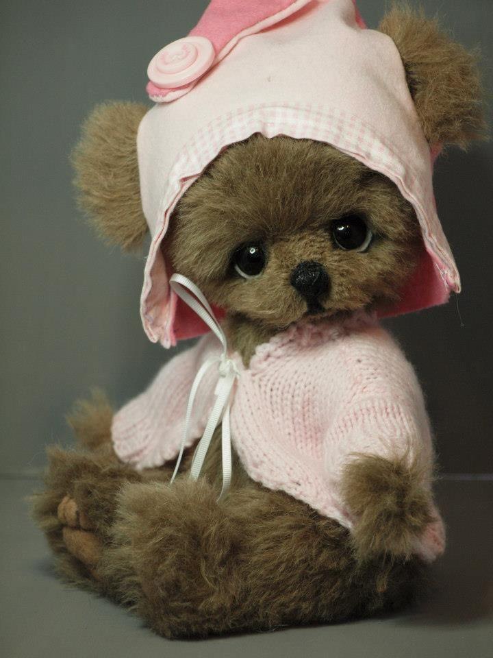 Skye Rose Bears