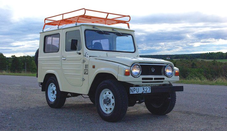 23 best Daihatsu TAFT f20f50 images on Pinterest | Daihatsu, 4x4 and Jeeps