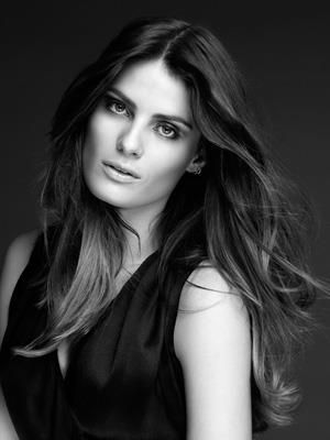 :: Isabeli Fontana Bergabung dalam L'Oréal Paris Women of Worth :: CLEO.co.id! ::