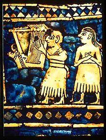 Lyre - Wikipedia