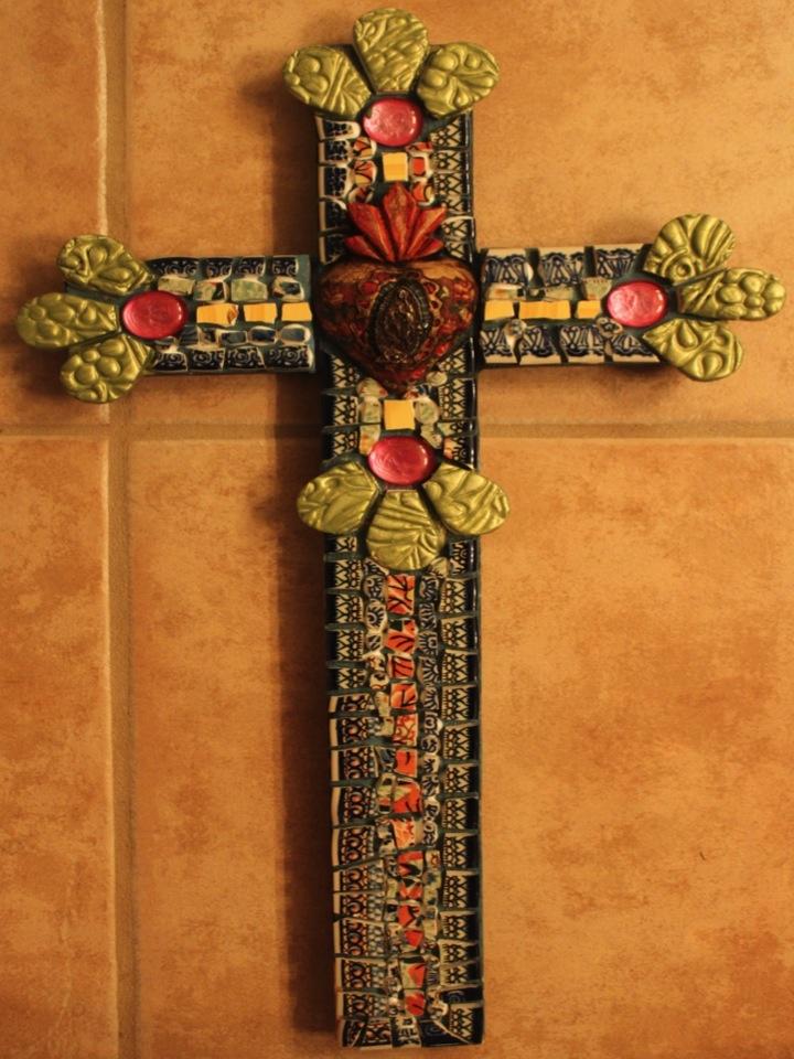74 Best Milagro Crosses Images On Pinterest Crosses The