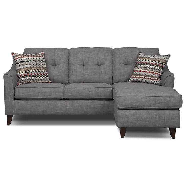 Sofa Furniture marco chaise sofa | value city furniture | houseware | pinterest