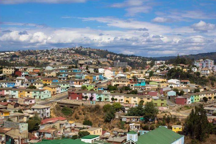 lugares turisticos de chile valparaiso