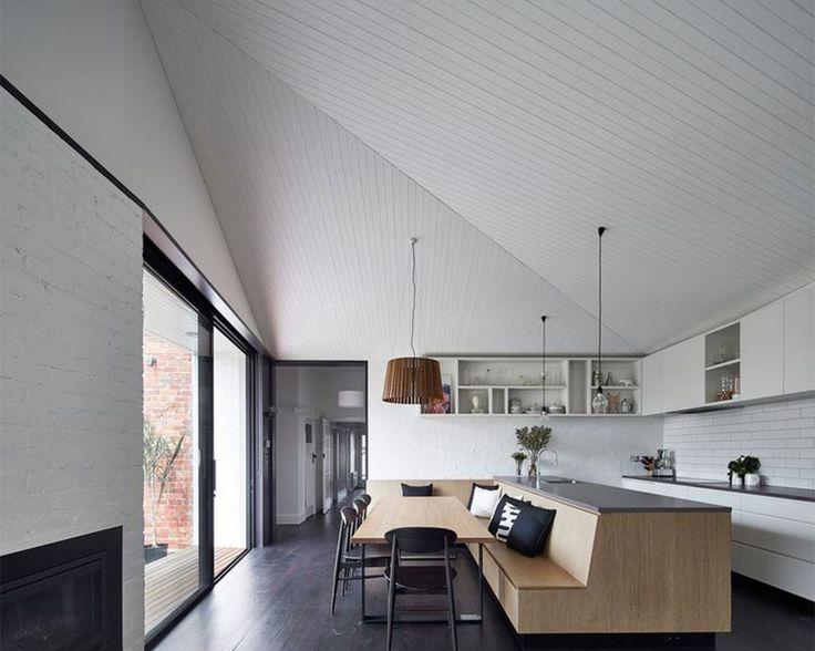 kitchen island/ bench seat                              …